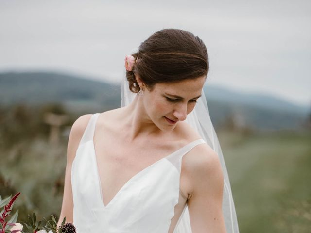 Dan and Alayna's Wedding in Charlottesville, Virginia 17