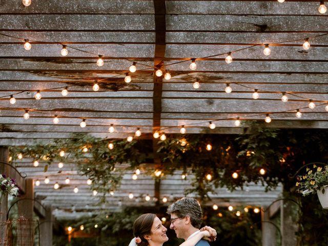 Dan and Alayna's Wedding in Charlottesville, Virginia 18