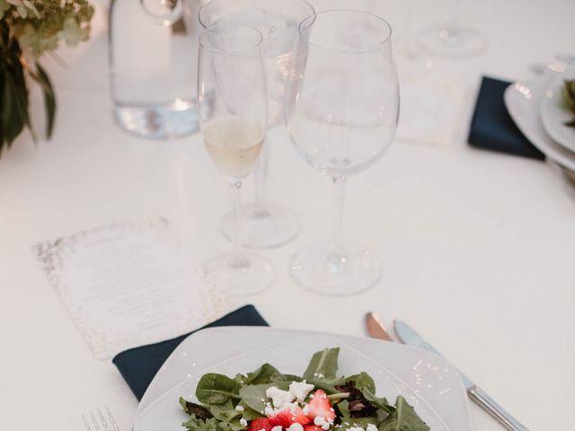 Dan and Alayna's Wedding in Charlottesville, Virginia 21