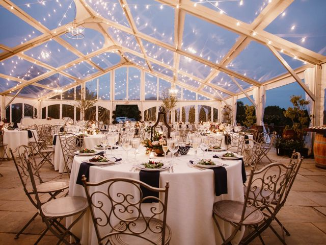 Dan and Alayna's Wedding in Charlottesville, Virginia 24