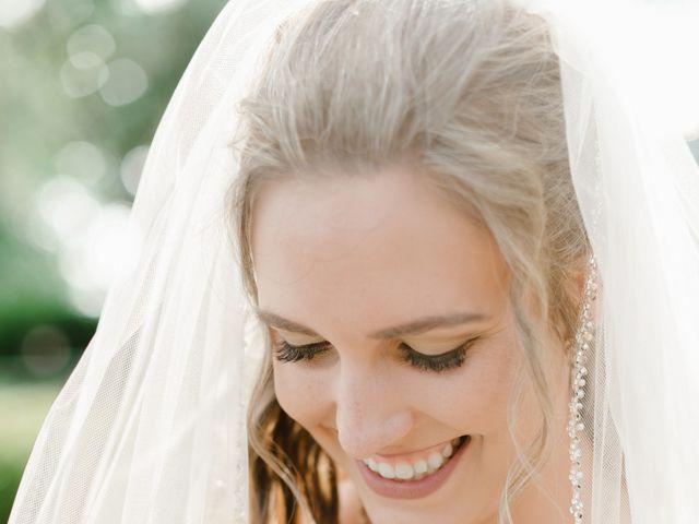 George and Sara's Wedding in Lynchburg, Virginia 17