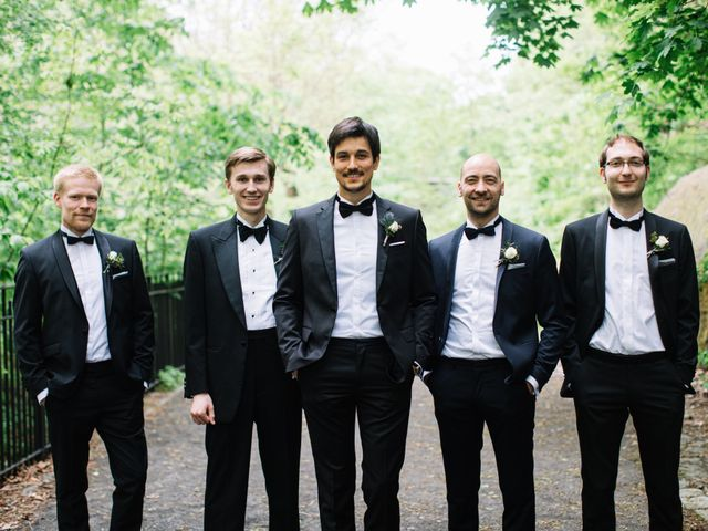 Vincent and Amy 's Wedding in Bronx, New York 2