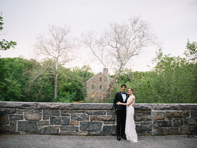 The wedding of Amy  and Vincent
