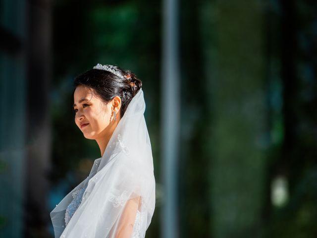 Rui and Xiangxue's Wedding in Falls Church, District of Columbia 1