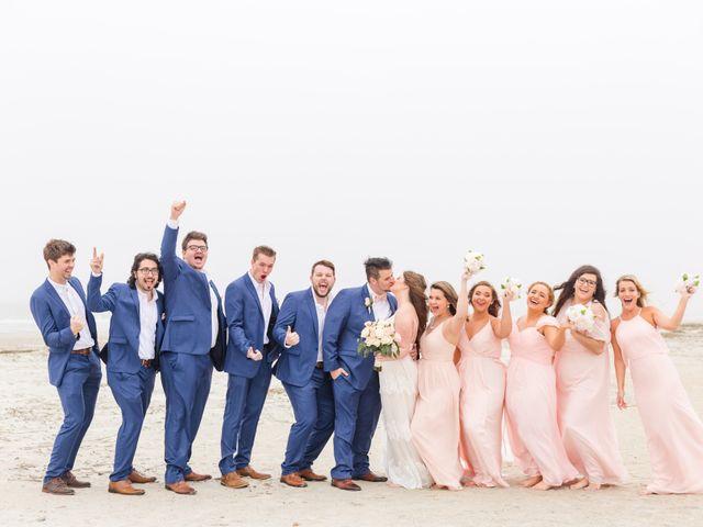 Evan and Rebekah's Wedding in Hilton Head Island, South Carolina 2