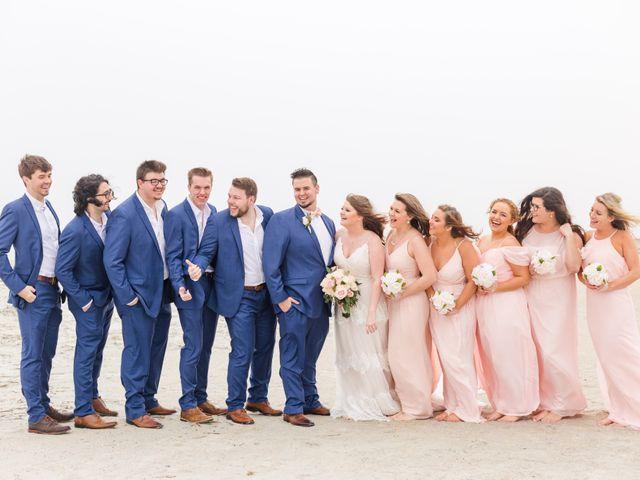 Evan and Rebekah's Wedding in Hilton Head Island, South Carolina 3