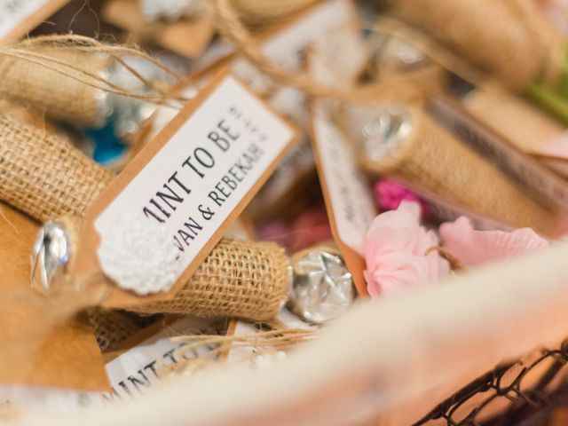 Evan and Rebekah's Wedding in Hilton Head Island, South Carolina 5