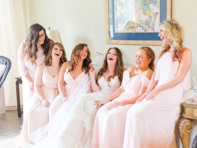 Evan and Rebekah's Wedding in Hilton Head Island, South Carolina 6