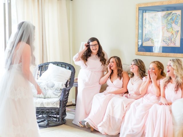 Evan and Rebekah's Wedding in Hilton Head Island, South Carolina 8