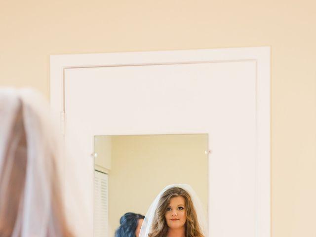 Evan and Rebekah's Wedding in Hilton Head Island, South Carolina 9