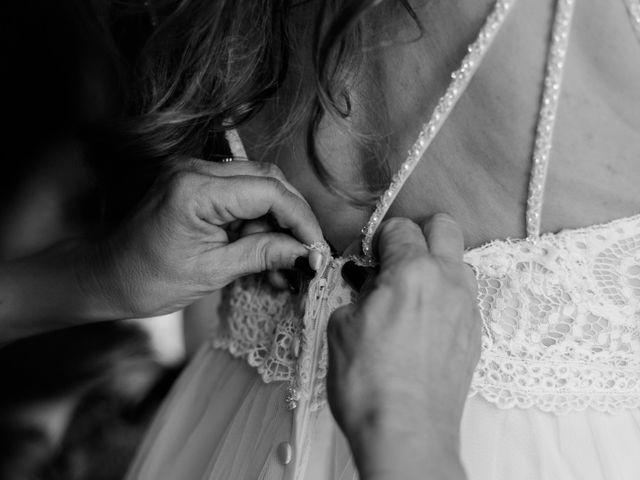 Evan and Rebekah's Wedding in Hilton Head Island, South Carolina 10