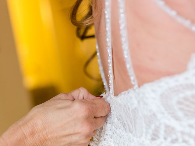 Evan and Rebekah's Wedding in Hilton Head Island, South Carolina 11