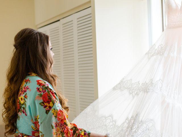 Evan and Rebekah's Wedding in Hilton Head Island, South Carolina 13