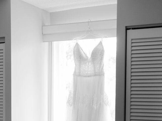 Evan and Rebekah's Wedding in Hilton Head Island, South Carolina 14