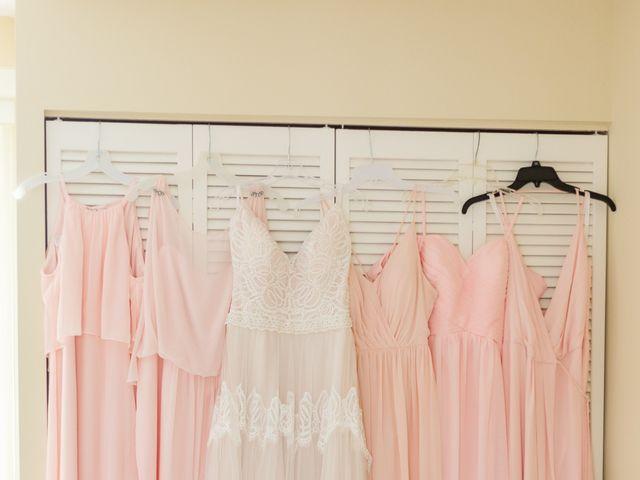 Evan and Rebekah's Wedding in Hilton Head Island, South Carolina 18