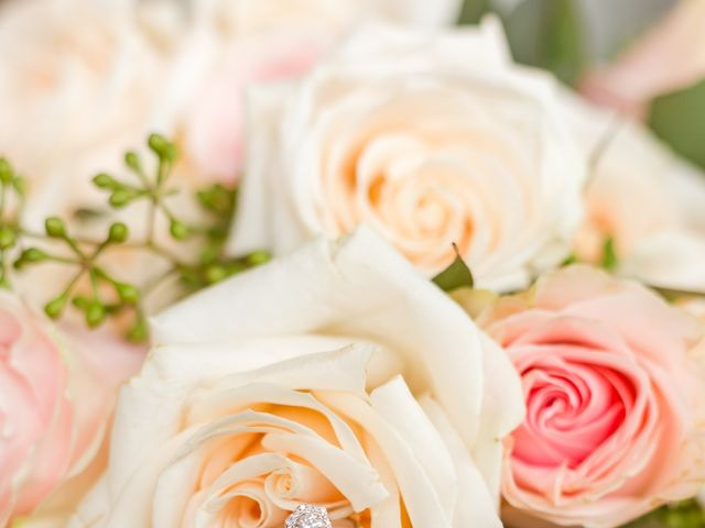 Evan and Rebekah's Wedding in Hilton Head Island, South Carolina 21