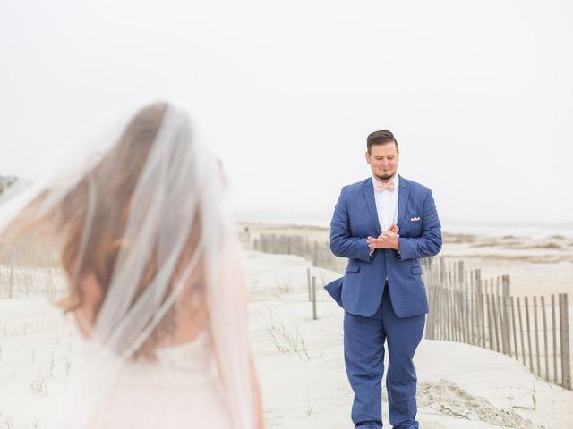 Evan and Rebekah's Wedding in Hilton Head Island, South Carolina 35