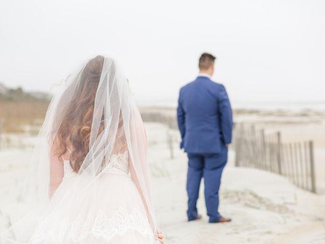 Evan and Rebekah's Wedding in Hilton Head Island, South Carolina 37