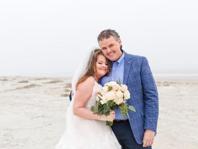 Evan and Rebekah's Wedding in Hilton Head Island, South Carolina 38