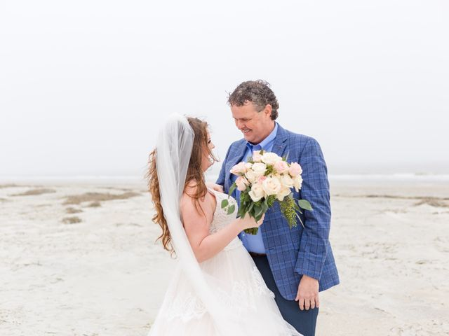 Evan and Rebekah's Wedding in Hilton Head Island, South Carolina 39