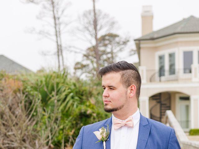 Evan and Rebekah's Wedding in Hilton Head Island, South Carolina 42