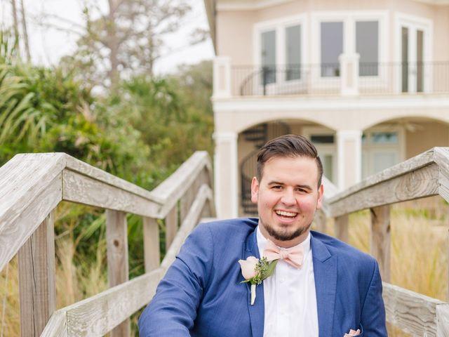 Evan and Rebekah's Wedding in Hilton Head Island, South Carolina 43