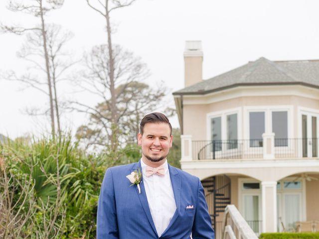 Evan and Rebekah's Wedding in Hilton Head Island, South Carolina 44