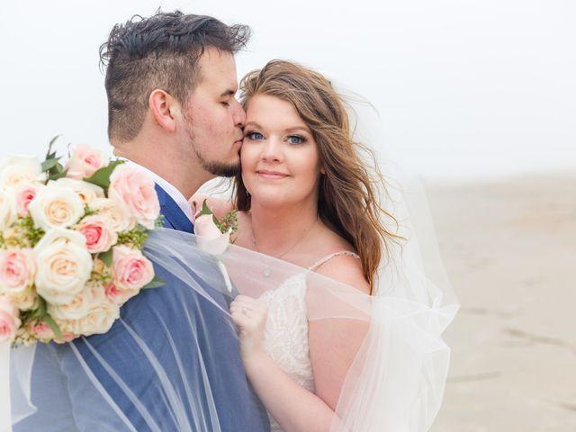 Evan and Rebekah's Wedding in Hilton Head Island, South Carolina 57