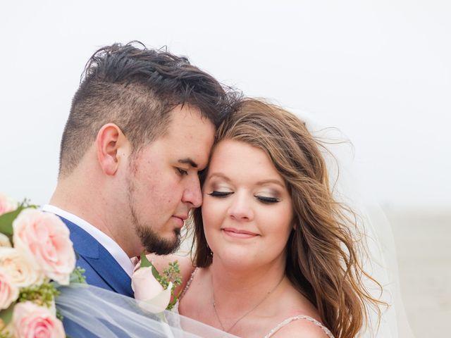 Evan and Rebekah's Wedding in Hilton Head Island, South Carolina 58