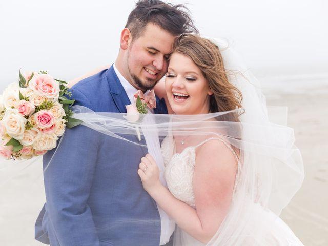 Evan and Rebekah's Wedding in Hilton Head Island, South Carolina 59
