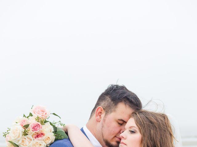 Evan and Rebekah's Wedding in Hilton Head Island, South Carolina 60