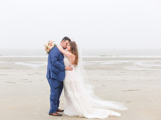 Evan and Rebekah's Wedding in Hilton Head Island, South Carolina 61