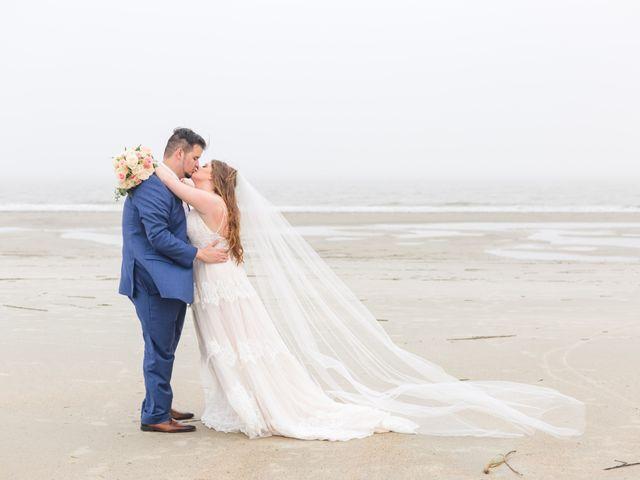 Evan and Rebekah's Wedding in Hilton Head Island, South Carolina 62