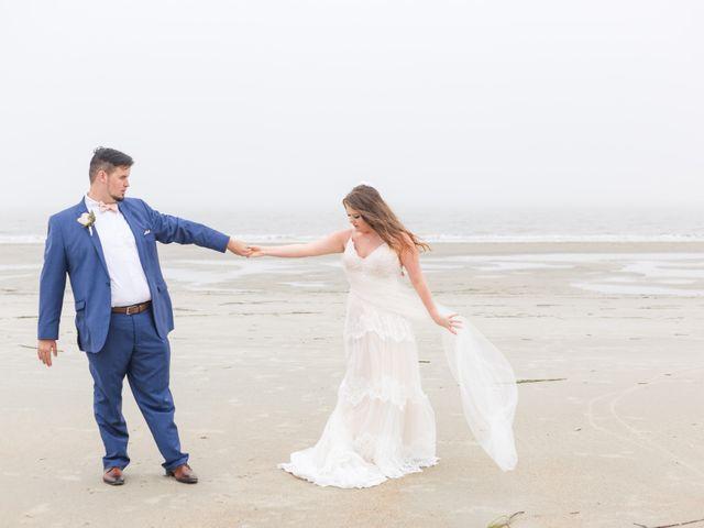 Evan and Rebekah's Wedding in Hilton Head Island, South Carolina 63