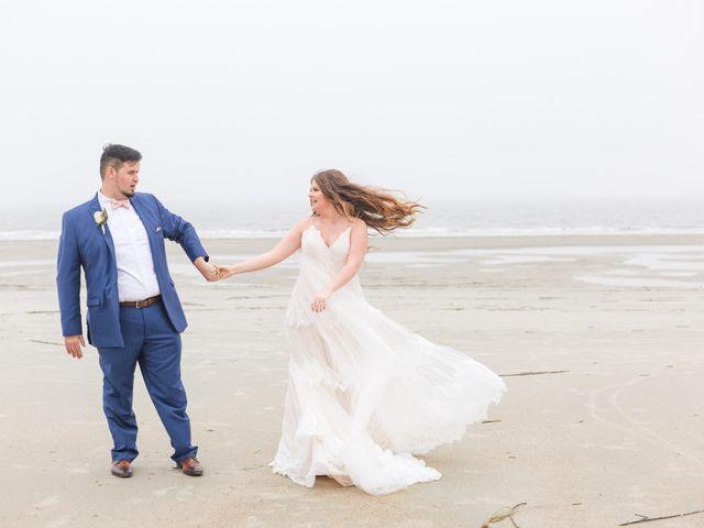 Evan and Rebekah's Wedding in Hilton Head Island, South Carolina 64