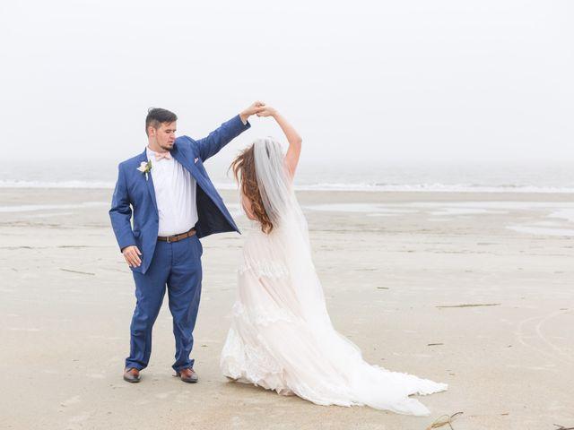 Evan and Rebekah's Wedding in Hilton Head Island, South Carolina 65