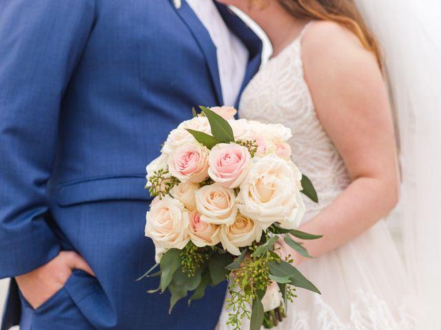 Evan and Rebekah's Wedding in Hilton Head Island, South Carolina 66
