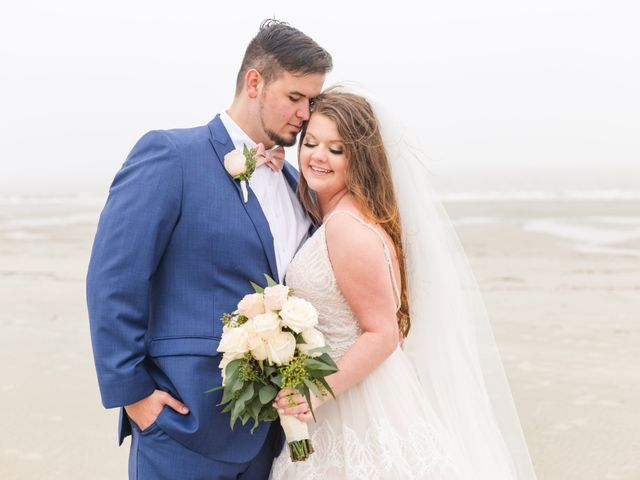 Evan and Rebekah's Wedding in Hilton Head Island, South Carolina 67