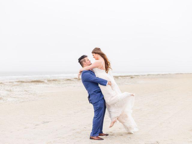Evan and Rebekah's Wedding in Hilton Head Island, South Carolina 69