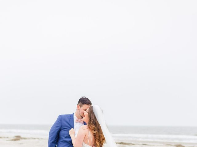 Evan and Rebekah's Wedding in Hilton Head Island, South Carolina 71