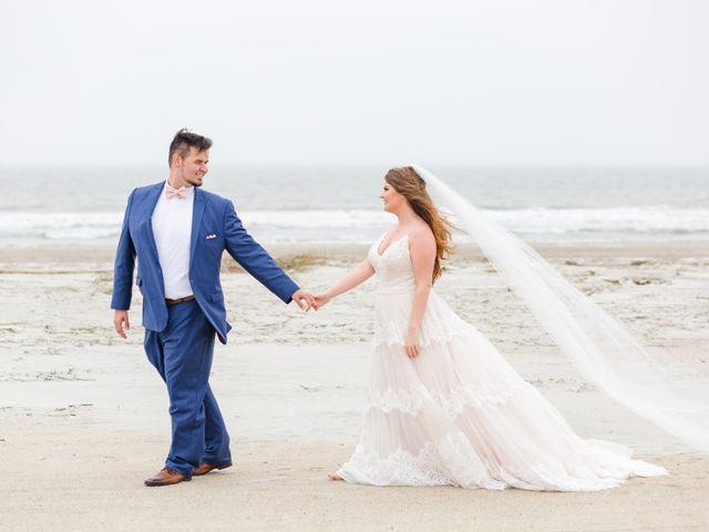 Evan and Rebekah's Wedding in Hilton Head Island, South Carolina 72