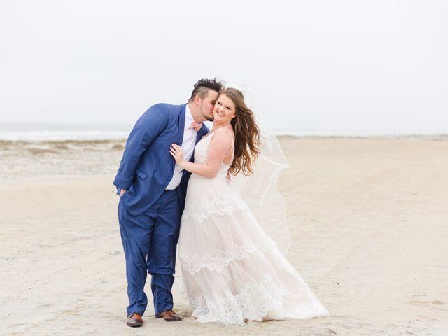 Evan and Rebekah's Wedding in Hilton Head Island, South Carolina 73