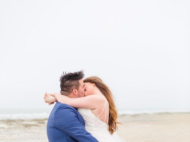 Evan and Rebekah's Wedding in Hilton Head Island, South Carolina 74