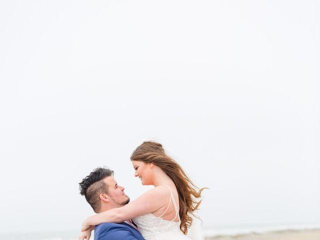 Evan and Rebekah's Wedding in Hilton Head Island, South Carolina 75