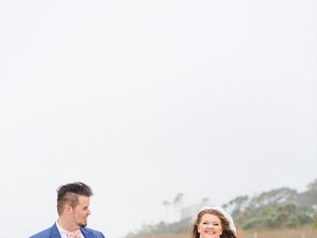 Evan and Rebekah's Wedding in Hilton Head Island, South Carolina 76