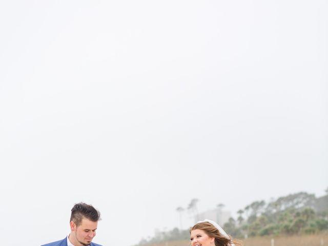Evan and Rebekah's Wedding in Hilton Head Island, South Carolina 77