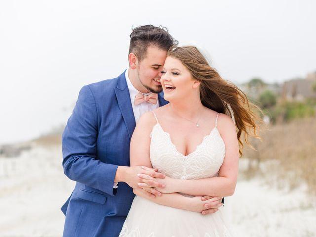 Evan and Rebekah's Wedding in Hilton Head Island, South Carolina 79