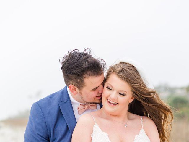 Evan and Rebekah's Wedding in Hilton Head Island, South Carolina 80