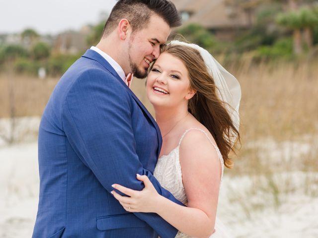 Evan and Rebekah's Wedding in Hilton Head Island, South Carolina 82