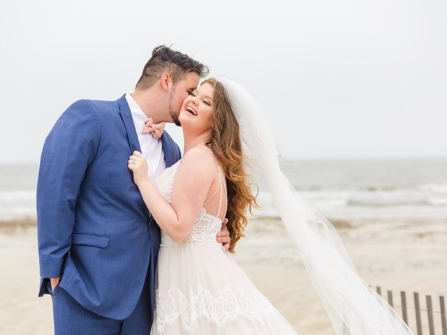 Evan and Rebekah's Wedding in Hilton Head Island, South Carolina 83